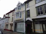 Thumbnail to rent in Buttgarden Street, Bideford