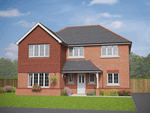 Thumbnail to rent in The Llanberis, Middlewich Road, Sandbach, Cheshire