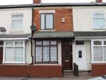 Thumbnail for sale in Markby Road, Winson Green, Birmingham