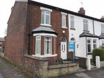 Thumbnail for sale in Davenport Road, Hazel Grove, Stockport