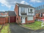 Thumbnail for sale in Redstone Close, Church Hill North, Redditch