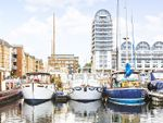 Thumbnail for sale in South Dock Marina Rope Street, Rotherhithe