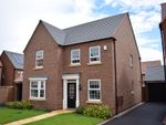 "Thumbnail to rent in ""Holden"" at Primrose Close, East Leake, Loughborough"
