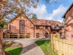Thumbnail to rent in The Barn, Palace Gate Farm, Odiham, Hook