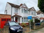 Thumbnail to rent in Cawdor Crescent, London