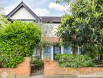 Thumbnail to rent in Madrid Road, Barnes, London