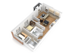 Thumbnail to rent in Castlebank House, Inverclyde