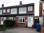 Thumbnail to rent in Whitehouse Crescent, Burntwood