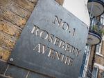 Thumbnail for sale in Spa Green Estate, Rosebery Avenue, London