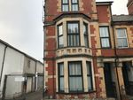 Thumbnail to rent in Cymmer Street, Grangetown, Cardiff