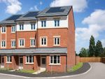 "Thumbnail to rent in ""Barnard"" at Whitworth Park Drive, Houghton Le Spring"