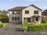 Thumbnail for sale in Inchbrakie Drive, Crieff