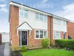 Thumbnail to rent in Shelley Avenue, Wincham
