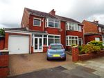 Thumbnail for sale in Portland Road, Worsley, Manchester, Greater Manchester