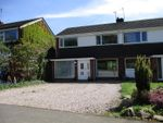 Thumbnail for sale in Moat Close, Thurlaston, Leicester