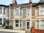 Thumbnail to rent in Exeter Road, Southville, Bristol