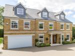 Thumbnail for sale in Benfleet Close, Cobham, Surrey
