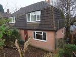 Thumbnail to rent in Bath Road, Silverdale, Newcastle, Staffordshire