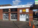 Thumbnail to rent in Workshop Premises, Former Chambers Garage, North Street, Ashford, Kent