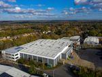 Thumbnail to rent in Wilkinson House, Blackbushe Business Park, Yateley