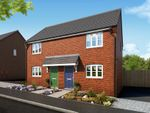 "Thumbnail to rent in ""The Buttercup"" at Mansfield Road, Tibshelf, Alfreton"