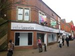 Thumbnail to rent in 9-11 Low Street, Sutton In Ashfield, Nottinghamshire