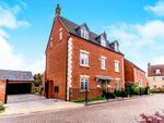Thumbnail to rent in Oakley Rise, Wilstead, Bedford