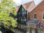 Thumbnail to rent in Stourside Studios, Pound Lane, Canterbury
