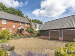 Thumbnail to rent in Church Close, South Walsham, Norwich