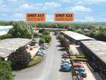 Thumbnail to rent in Walton Summit Employment Centre, Bamber Bridge, Preston
