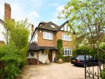 Thumbnail for sale in Blandford Avenue, Oxford