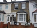 Thumbnail to rent in Dundee Road, London