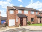 Thumbnail for sale in Otwell Close, Abingdon