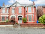 Thumbnail to rent in Alresford Road, Salford, Greater Manchester