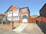 Thumbnail for sale in Ashbourne Road, Stretford, Manchester