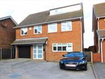 Thumbnail for sale in Hinchliffe Road, Hamworthy, Poole
