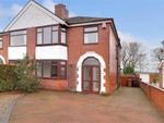 Thumbnail for sale in Lawton Avenue, Church Lawton, Stoke-On-Trent