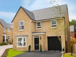 """Thumbnail to rent in """"Millford"""" at Commercial Road, Skelmanthorpe, Huddersfield"""