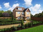 Thumbnail to rent in Sanderson Manor, Cambridge Road, Hauxton