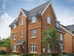 "Thumbnail to rent in ""Brentwood"" at Gold Furlong, Marston Moretaine, Bedford"