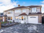 Thumbnail for sale in Mermagen Drive, Rainham
