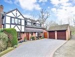 Thumbnail for sale in York Close, Horsham, West Sussex