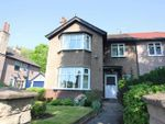 Thumbnail for sale in Montclair Drive, Mossley Hill, Liverpool