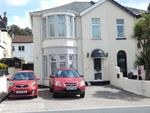 Thumbnail for sale in Avenue Road, Torquay