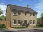 """Thumbnail to rent in """"Thornton"""" at Burlow Road, Harpur Hill, Buxton"""
