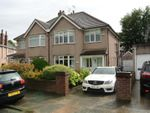 Thumbnail for sale in Beechfield Road, Liverpool