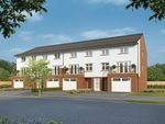 "Thumbnail to rent in ""Kensington"" at Homington Avenue, Coate, Swindon"