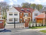 Thumbnail for sale in Fulmer Drive, Gerrards Cross, Buckinghamshire