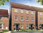 "Thumbnail to rent in ""Cannington"" at Trowbridge Road, Westbury"