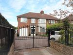 Thumbnail for sale in Nottingham Road, Nuthall, Nottingham